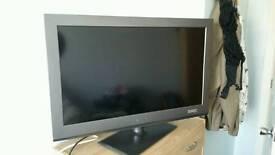 """32"""" Wide screen TV"""