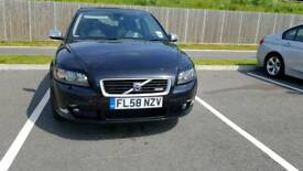 VOLVO C30 LOW MILEAGE 53 K
