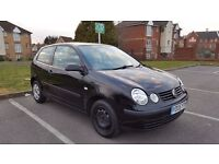 VOLKSWAGEN POLO E 1.2 excellent runner #1250 only for Quick Sale