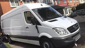 Man with van 24/7 07872623605