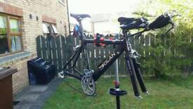 Terry Dolan full carbon Time trial bike(cycling)
