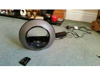 JBL Radial iPod Dock