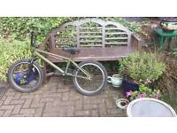 Dk bmx race bike