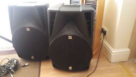 PA system for sale in Westcliff on Sea