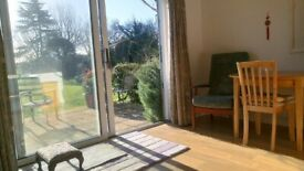 Ground floor double room with a view. Histon