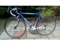Focus Summit racing bike ..Can deliver