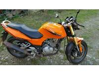 For sale rsr 125 superbyke