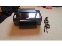 All-in-one Epson Printer SX100
