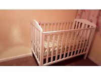 nursery furniture for sale. You can buy as a set or individually