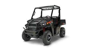 2017 Polaris Ranger 570 EPS -