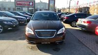 2013 Chrysler 200 LX CERTIFIED & E-TESTED! **ON SALE** HIGHLY EQ