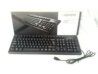 ADVENT Wired Keyboard