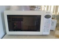 Cheap Panasonic Combination Microwave Inverter Dimension 4 Turbo Bake and Grill oven for sale