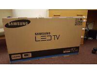 "Samsung 40"" Full HD LED TV HD450/HD450S brand new, boxed"