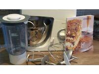 KENWOOD CHEF CLASSIC Food Mixer