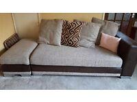 DFS Sofa/Chaise