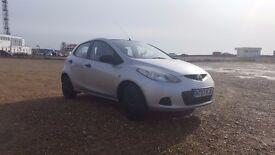Mazda 2 - 1,3 -Petrol