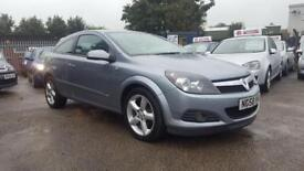 VAUXHALL ASTRA 1.9 CDTI 150 SRI 6 SPEED 3 DOOR 2009 / 1 OWNER / SERVICE HISTORY / HPI CLEAR / 2 KEYS