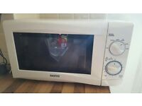 White Color Microwave For Sale