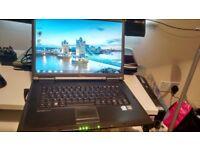laptop fujitsu esprimo v5535