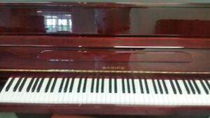 BLOWOUT SALE PIANOS UPRIGHTS from $600 to $1700 not higher than this price  ZIMMERMANN',SAMICK,DIAPASONPEARLRIVER PETROF