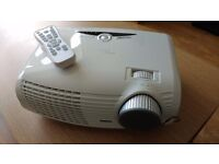 Optoma HD20 DLP Home cinema projector