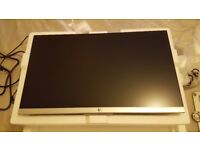 "HP Full HD 24"" Monitor - Practically Brand New!!!"