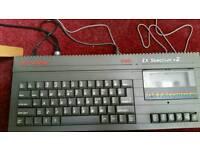 Sinclair zx spectrum 128k +2