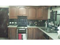 Kitchen Units & appliances
