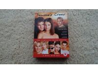 Dawson's Creek (The complete third season) 6 Disc DVD Set