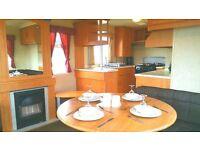 £8995 Holiday Home For Sale At Sandylands 12 Month Season