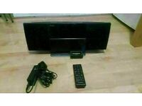 Pioneer X-SMC1-K. Audio System/ For iPhone, iPod GOOD CONDITION AND FULLY WORKING