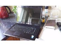 Advent laptop intel Celeron