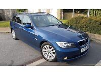 BMW 3 Series 2.0 320d SE Touring 5dr/LONG MOT/DRIVES EXCELLENT/BARGAIN