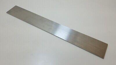 O1 Tool Steel 316 X 2.5 18 Long Bar Knife Making Stock Billet