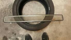Focus mk 1 bumper grille