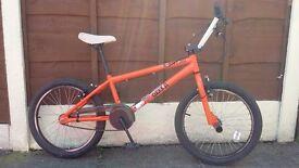 """Bmx bike 20"""""""
