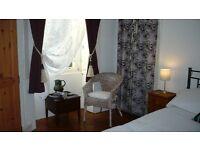 Double Bedroom in beautiful, clean, quiet 2 beds flat