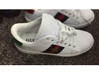 5f57c7ac90a GUCCI ACE BEES TRAINERS ALL SIZES