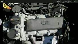 CGP / CGPB / CGPA ENGINE CAME FROM POLO