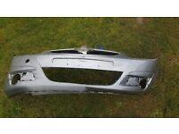 Vauxhall corsa bumper 09