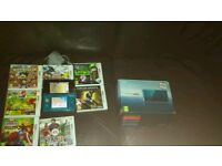 3ds with 7 games
