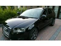 Audi 2.0 tdi sport sline