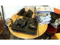 Playstation 2 joblot