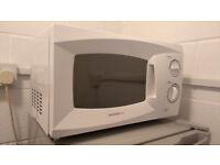 Daewoo KOR6L15 microwave oven