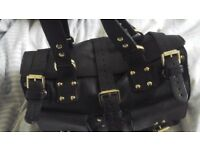 Mulberry large roxanne bag
