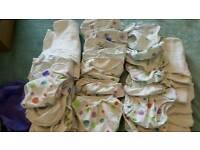 Bambino mio eco friendly nappies (starter kit)