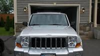 2006 Jeep Commander LTD