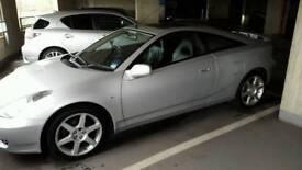 Toyota Celica 1.8 vvti 2004