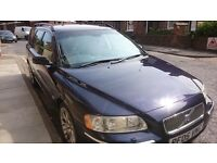 2.4 D5 SE Geartronic w/winter mode 163bhp. Full black leather. Cruise control. Heated front seats.